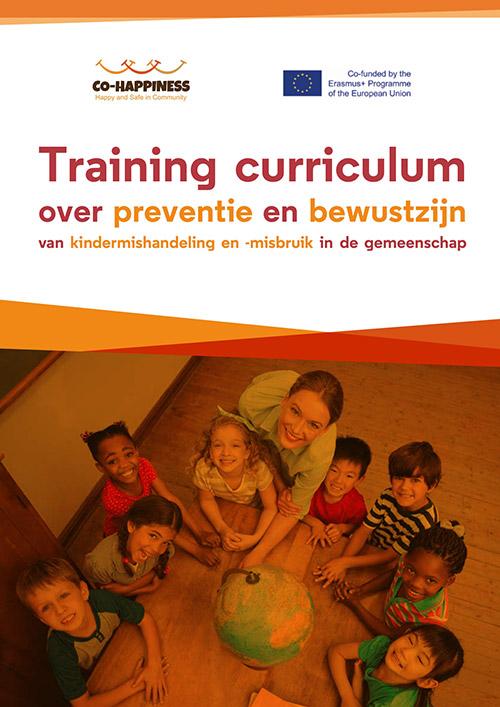 Training curricula
